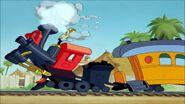 Casey Jr in Dumbo