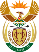 Coat of Arms of South Africa