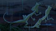 Fantasia 2000 Lizards