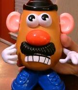 Mr. Potato Head in SML