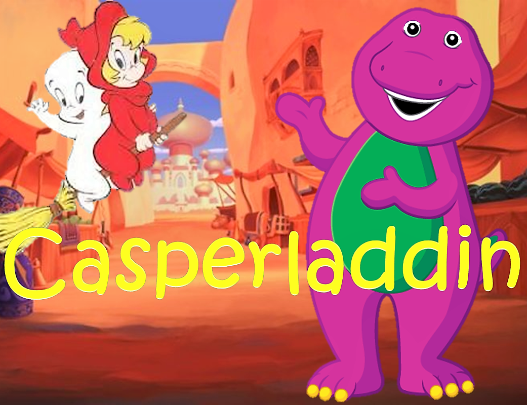 Casperladdin