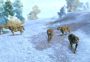 Paraworld smilodon by kanshinx3 dcnf0qh