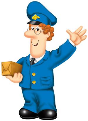 Postman Pat (character)