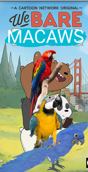 WBMacaws Poster.png