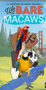 WBMacaws Poster