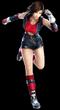 Asuka in Tekken 5 Dark Ressurrection