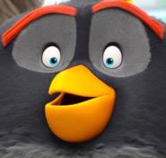 Bomb (The Angry Birds Movie)