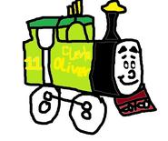 Clerk Oliver.