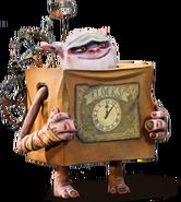 Clocks boxtroll