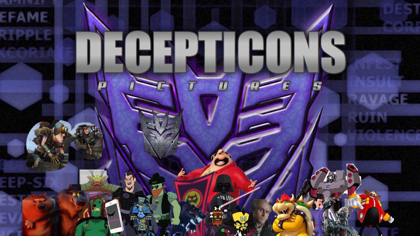 Decepticons Pictures