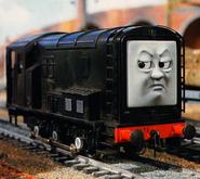 DieselModel