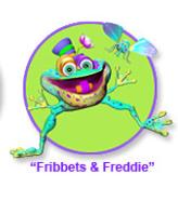 Fribbets & Freddie