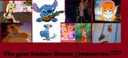 Gym hoenn leaders 399Movies animal Style)