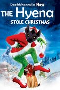 How the Hyena Stole Christmas! (2000) Poster