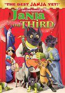 Janja the Third Poster