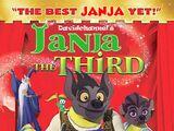 Janja (Shrek) the Third