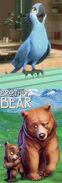 Jewel Likes Brother Bear (2003)
