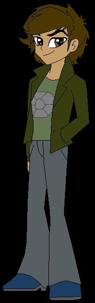 Kevin (Shizenmon)