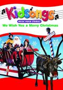 Kidsongs We Wish You a Merry Christmas (1992)