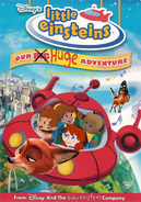 Little Einsteins- Our Huge Adventure (Davidchannel's Version) Poster