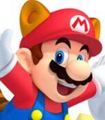 Mario in New Super Mario Bros. 2