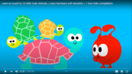 Morphle Turtles