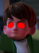 Nate (Hypnotized and Red Eyes)