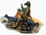 Pachycephalosaurs-encyclopedia-3dda