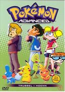 Pokemon advanced trubbel i (4000Movies)