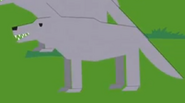 South Park Wolf
