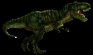 Tyrannosaurus Buck