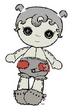 Baby Tinny Ticker