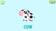 Candybots Cow