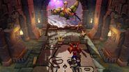 Crash bandicoot boss doctor nitrus brio by darkrosepassions dben6dn-fullview