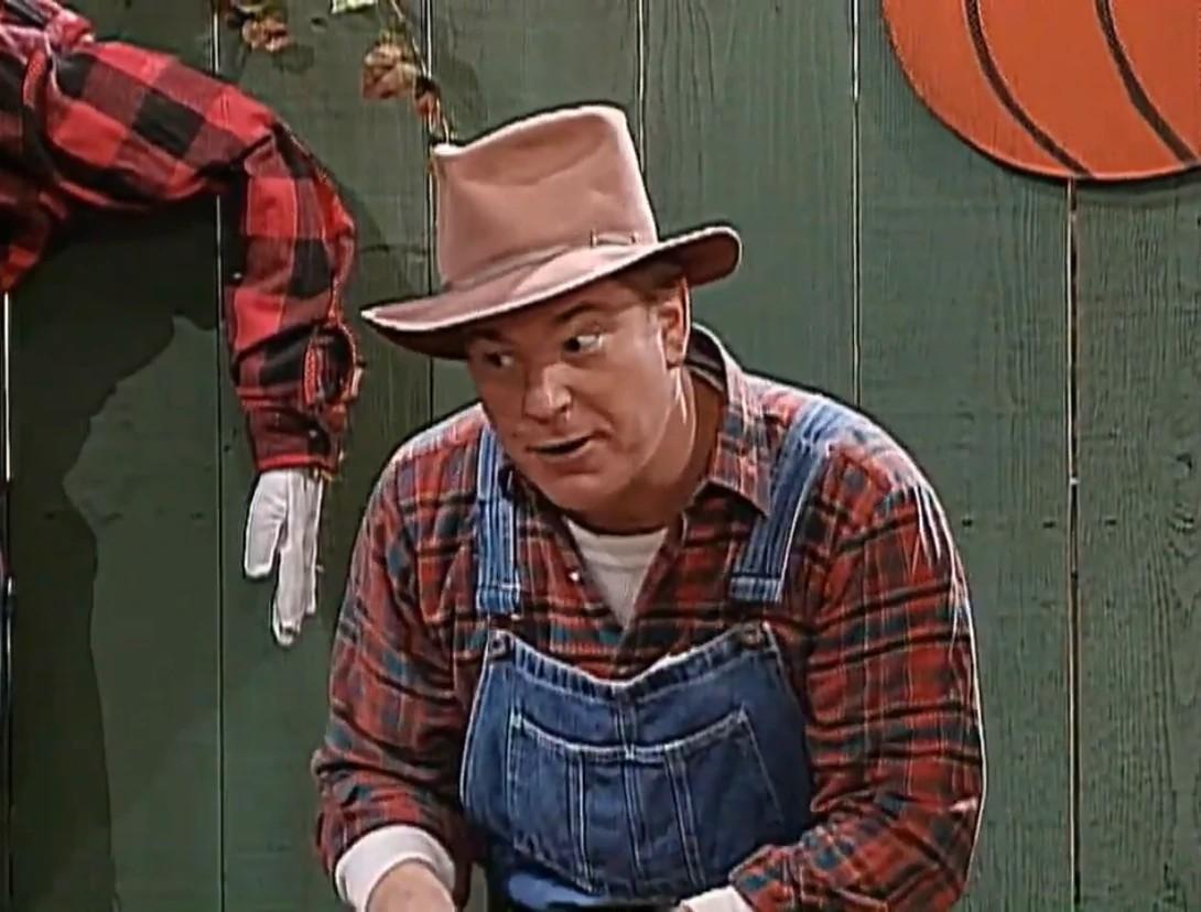 Farmer Dooley