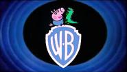 George Pig on WB shield