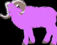 Grazer Bighorn