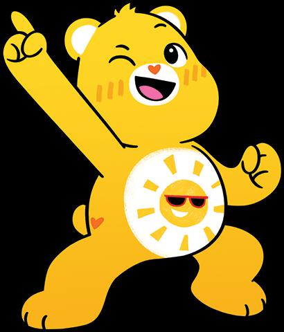 Funshine Bear (Unlock the Magic)