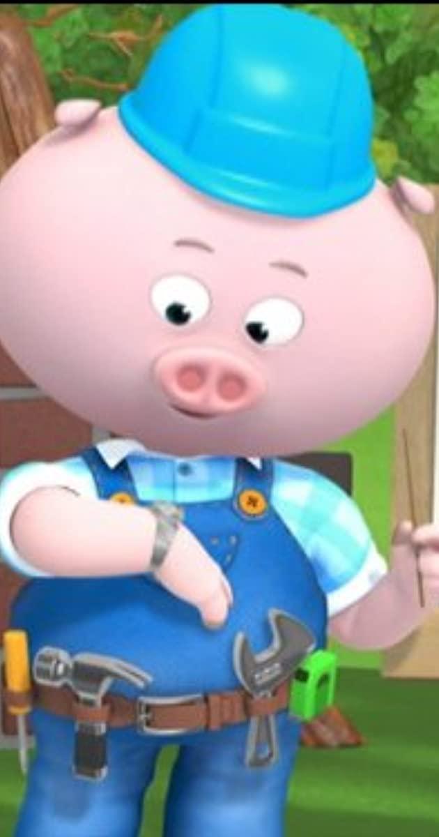 Poppa Pig