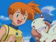 Misty and Togetic 5