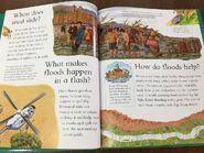 Noah's Ark Giraffes and Elephants
