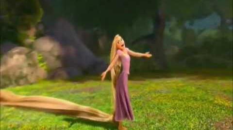 Rapunzelstasia
