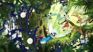 Rayman origins screaming