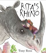 Rita's Rhinoceros