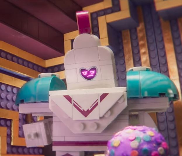 Royal Guards (The Lego Movie 2)