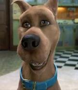 Scooby Doo in Scooby Doo (2002)