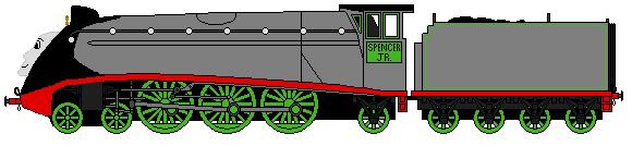 Spencer Jr