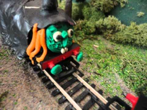 The Witch Engine