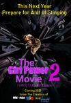The Girl Power Movie 2 (2021) Teaser Poster 4