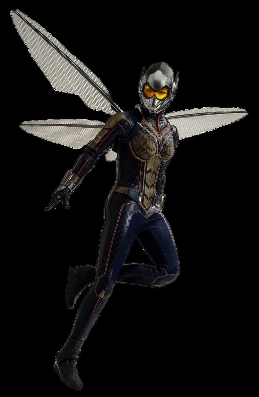 Hope Van Dyne/Wasp